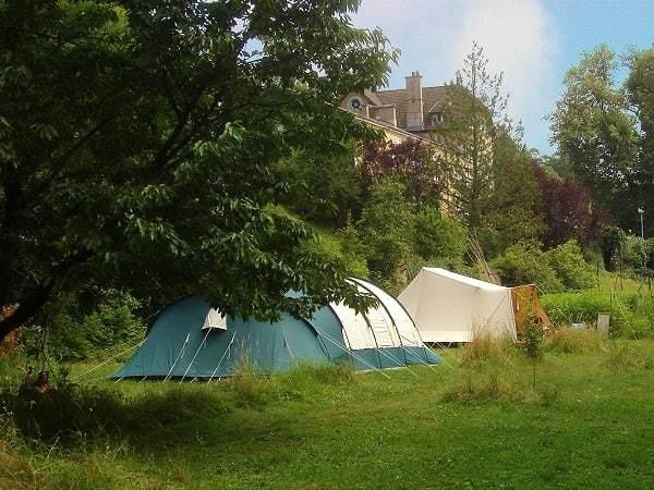 Groene Camping, Haute Marne